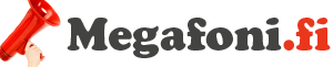 Megafoni nettikauppa