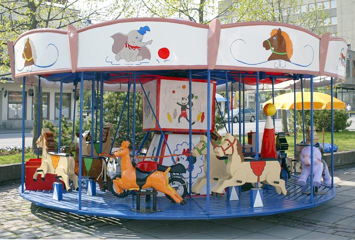 peppi-karuselli